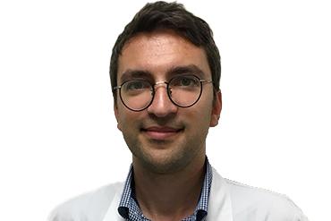 Dr Samuel Boutboul